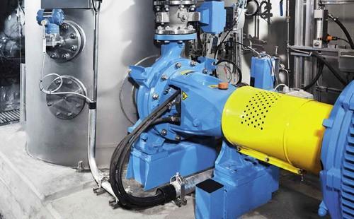 国家工业泵质检中心目前通过CNAS复审