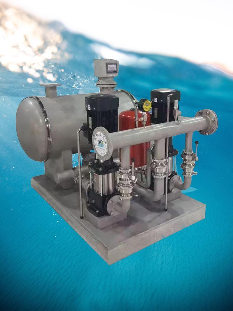 无负压供水设备WFG
