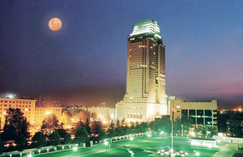 河南省内的国际大酒店